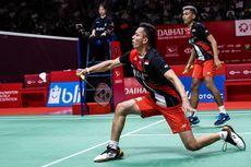 Indonesia Masters 2020, Gagal ke Final, Fajar/Rian Rindukan Pelatih