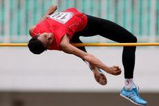 Tahap Pendaratan dalam Olahraga Lompat Tinggi