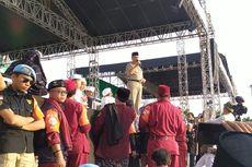 Anies Apresiasi Massa Reuni Akbar 212 yang Tertib dan Tenang