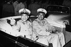 Hari Ini dalam Sejarah: Kudeta Militer di Mesir