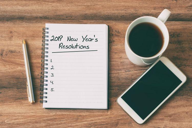 Ilustrasi resolusi
