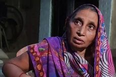 Covid-19 India: Kisah Pilu Ibu yang Dirampok dan Putranya Meninggal Usai Ditolak RS