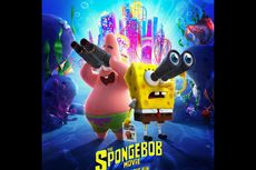 Tayang 2020, The SpongeBob Movie Tinggalkan Bikini Bottom