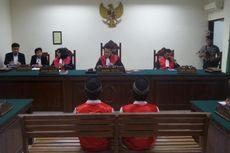 Terdakwa Pemerkosa dan Pembunuh EF: Saya Mengaku karena Dipaksa