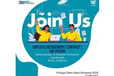 BUMN PTPN IX Buka Rekrutmen Karyawan, Ini Syarat dan Posisinya
