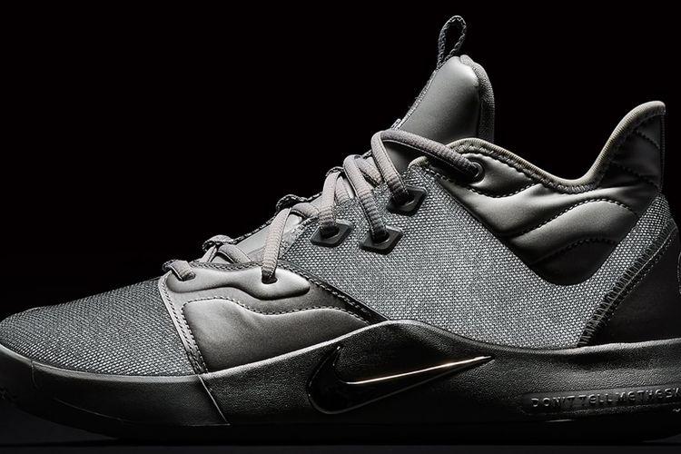 Nike PG 3 Nasa