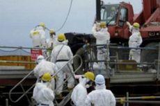 Jepang Naikkan Level Bahaya Bocoran Air Radiasi di Fukushima