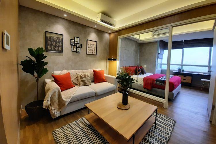 Apartemen Skandinavia, Tangerang