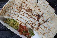 Pesta Makanan Meksiko nan Murah di Papricano Mexican Cantina