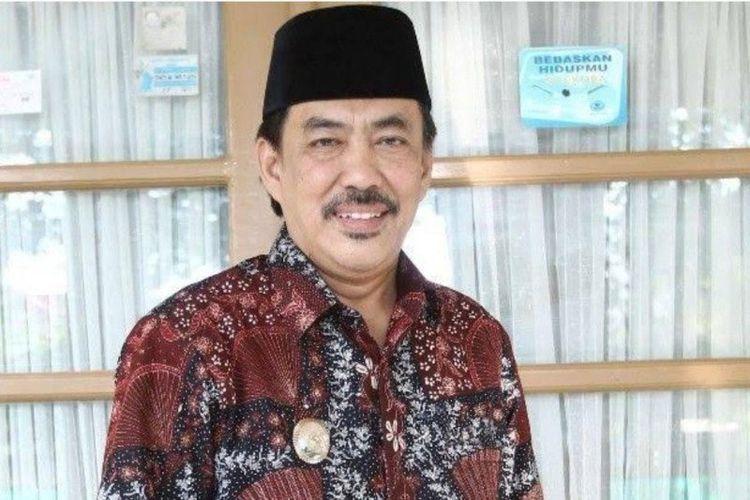Plt Bupati Sidoarjo Nur Ahmad Syarifuddin
