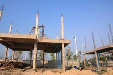 Program Sejuta Rumah, Kuota Jawa Barat Terbanyak
