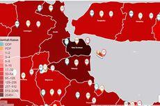 Penerapan New Normal, Zona Hitam di Surabaya, dan Penjelasan Khofifah...