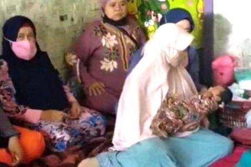 Cerita Ibu Muda Hamil 1 Jam di Cianjur, Bidan Desa: Saat Diperiksa Sudah Waktunya Melahirkan