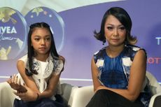 Nola Be3 dan Suami Emosi Naura Jadi Korban Cyber Bullying