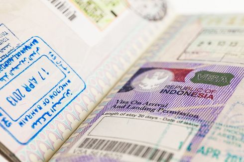 Perfect Timing: Indonesian Citizens Can Apply for a UK Visa