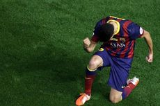 Bartra: Aku Diperdaya Gareth Bale Saat Lelah