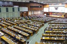 Ketua Baleg: Tinggal Golkar yang Belum Beri Pendapat soal Revisi UU MD3