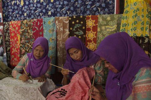 Industri Kreatif ala Warga Eks Dolly, dari Batik hingga Sandal Hotel
