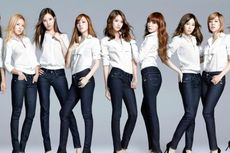 Lirik dan Chord Lagu Gee, Hits dari Girls Generation