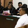 Oknum Polisi Penyiram Air Keras pada Novel Baswedan Juga Dituntut 1 Tahun Penjara