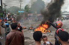 Terkait Kerusuhan di Papua, Cak Imin Imbau Bangun Solidaritas dan Kebersamaan