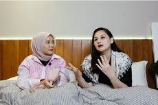Mona Ratuliu: Masa Kuliah Kesha Ratuliu Rebel Banget, Masuk Lambe Turah Mulu