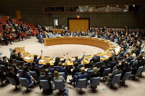 Sejarah dan Fungsi Hak Veto Dewan Keamanan PBB