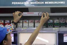 Tak Ikut Konvensi Pengendalian Tembakau, Indonesia Jadi Surga Peredaran Rokok
