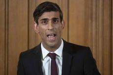 Menteri Keuangan Inggris Minta Warganya Makan di Luar Rumah untuk Bantu Perekonomian