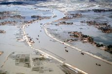 Hari Ini dalam Sejarah: Topan Tewaskan 135.000 Warga Banglades