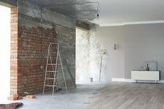 Memilih Bahan Bangunan yang Tepat Jadi Kunci Mewujudkan Rumah Impian
