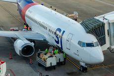 Kemenhub Periksa Seluruh Pesawat Boeing 737 Classic di Indonesia