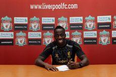 Liverpool Boyong Cissokho