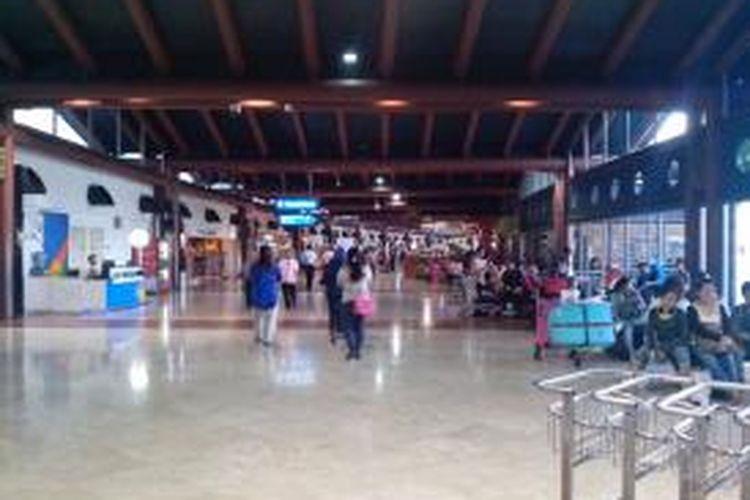 Angkasa Pura II Benahi Bandara Soekarno-Hatta