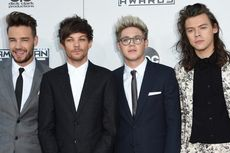 Lirik dan Chord Lagu Hey Angel - One Direction