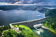 Krisis Iklim, Apakah Energi Air Punya Masa Depan?