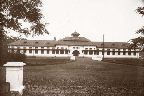 Landbouwkundige Faculteit, Cikal Bakal IPB