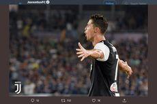 VIDEO - Cuplikan Pertandingan ICC 2019 Juventus Vs Inter