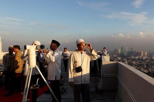 Kapan Mulai Puasa 2021? Ikuti Sidang Isbat Penentuan 1 Ramadhan Mulai Sore Nanti