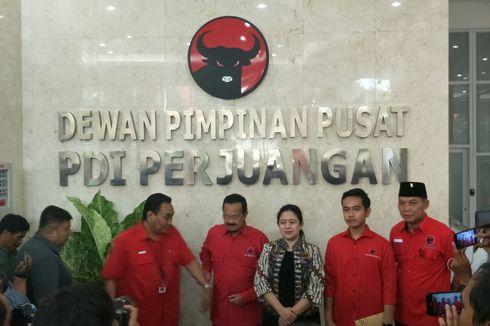 Puan Sebut Nama Calon Wali Kota Solo dari PDI-P Diputuskan Megawati