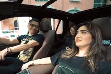 Aurel Hadiahi BMW Hampir Rp 2 M, Anang Kaget, Ashanty Kira Belum Lunas
