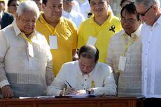 Filipina Temukan Kekayaan Mendiang Ferdinand Marcos di Swiss