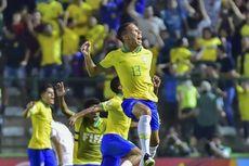Semifinal Piala Dunia U-17, Meksiko Bekuk Belanda, Brasil ke Final