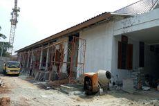 Rumah Dinas Wali Kota Tangsel Akan Didesain Bernuansa Betawi Kolonial
