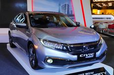 Honda Civic Turbo Terbaru, Ini Ubahannya
