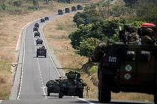 Perancis Berlakukan Lagi Wajib Militer untuk Usia 16 Tahun