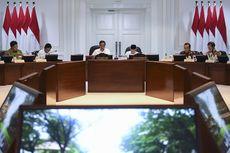 Presiden Jokowi: 95 Persen Bahan Baku Obat Masih Tergantung Impor