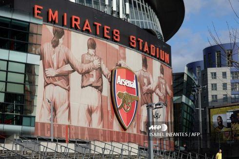 Arsenal Vs Sheffield United, Laga Uji Coba dengan Kehadiran Penonton