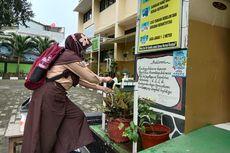 Siswa SD Dilarang Membawa Bekal Makanan Selama Sekolah Tatap Muka