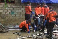 Tim SAR Masih Cari Dua Korban Banjir Ambon